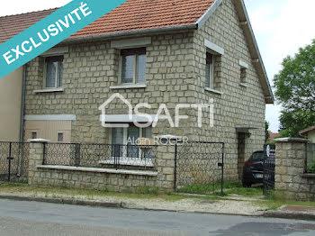 maison à Bar-le-Duc (55)