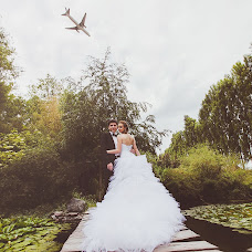 Wedding photographer Evgeniy Kolokolnikov (lildjon). Photo of 27.06.2013
