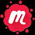 Meetup icon