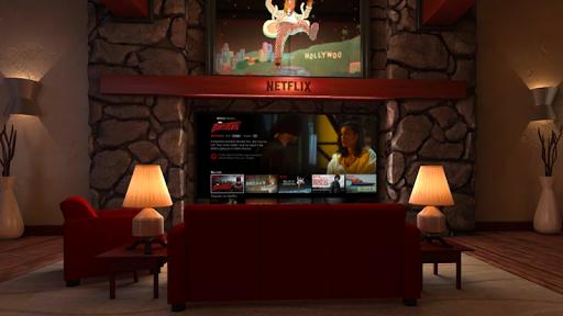 Netflix VR 1.120.0 screenshots 2