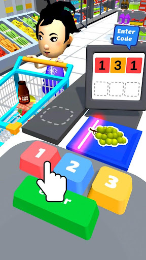 Hypermarket 3D modavailable screenshots 1