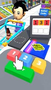 Hypermarket 3D MOD (Unlimited Money/No Ads) 1