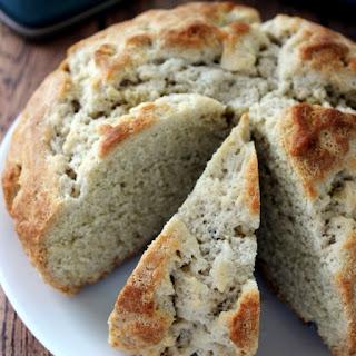 Easy Irish Soda Bread.