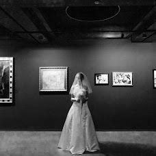 Wedding photographer Andrey Yusenkov (Yusenkov). Photo of 19.10.2018