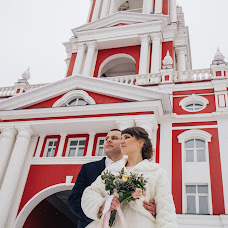 Wedding photographer Aleksandr Egorov (EgorovFamily). Photo of 29.05.2018