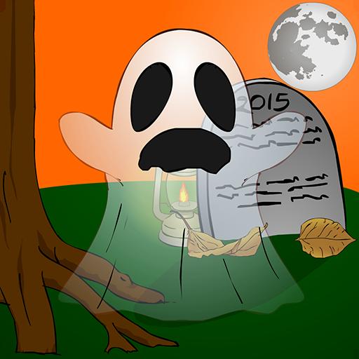 动作のハロウィーン LOGO-記事Game