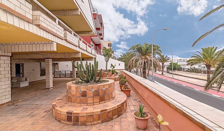 Chalet avec terrasse Las Palmas de Gran Canaria
