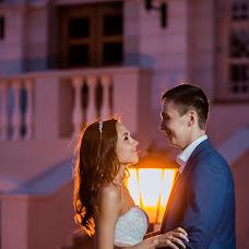 Wedding photographer Maksim Sitkov (Funmax). Photo of 12.10.2015