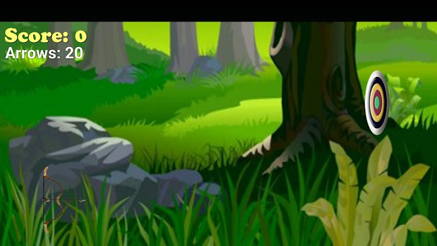 android Archery Screenshot 2