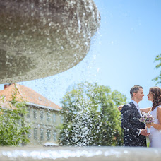 Wedding photographer Anze Mulec (anzemulec). Photo of 29.05.2017