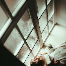 Wedding photographer Anna Mischenko (GreenRaychal). Photo of 10.08.2017