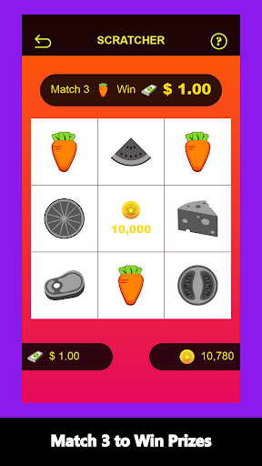 Lucky Bonus 1.0.0 2