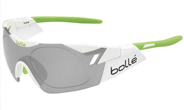 Bollé 6th Sense, ejemplo de gafa de sol graduada en esta marca