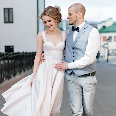 Wedding photographer Lena Trushko (ElenaTrushko). Photo of 23.04.2018