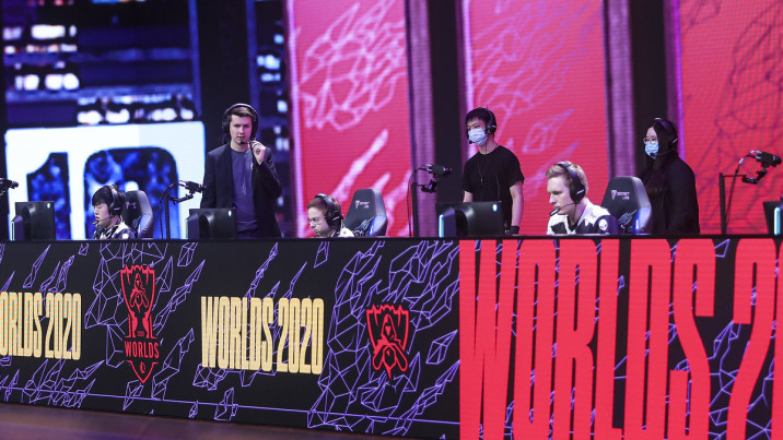 League of Legends – 2020 Worlds Group Stage: 90-50-10 predictions on picks  to emerge in group play - Millenium