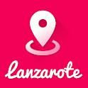 2015 Lanzarote 100%offline map icon