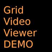 Grid Video Viewer DEMO