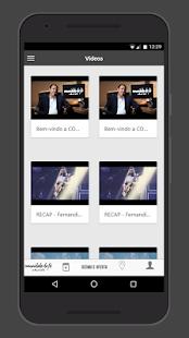 Download Comunidade da Fé Church For PC Windows and Mac apk screenshot 2