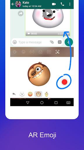 TouchPal Keyboard Pro- type with AI assistantu00a0 6.7.8.2 screenshots 4