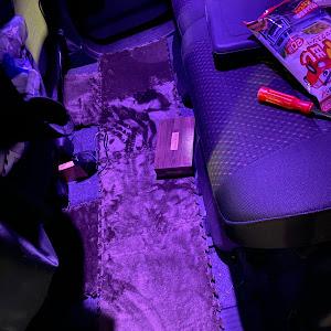 スペーシアカスタム MK42S XSターボのカスタム事例画像 紫翠@42Sスペさんの2021年03月19日22:23の投稿