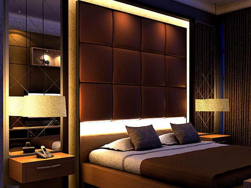 Headboard design android apps on google play for Cool bed head ideas