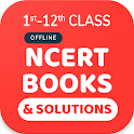 NCERT Books , NCERT Solutions icon
