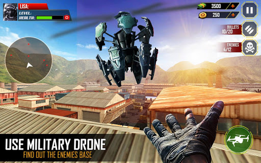 sniper 3d game apkpure
