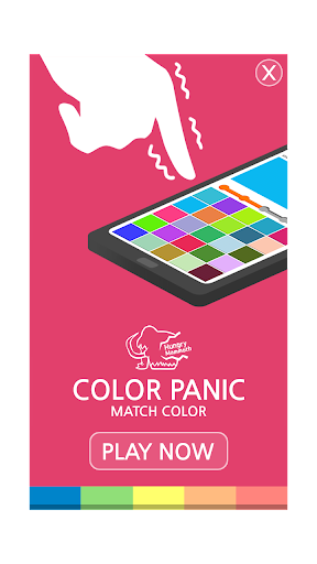 ColorPanic - Match Color