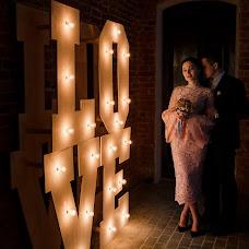 Wedding photographer Evgeniy Petrunin (petrunine). Photo of 13.03.2017