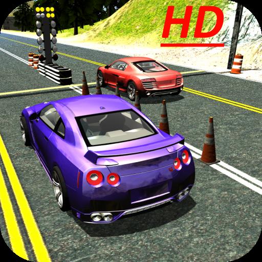 Drag Racing 2 (game)