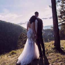 Wedding photographer Anzhelika Korableva (Angelikaa). Photo of 20.09.2016