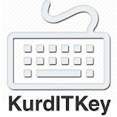KurdITKey (Kurdish Keyboard)