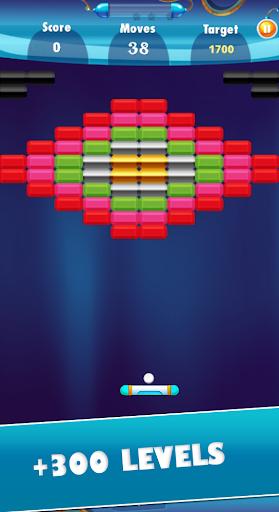 Deluxe Brick Breaker 3.1 screenshots 4