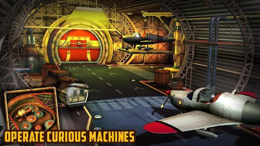 Escape Machine City: Airborne 1.07 screenshots 6
