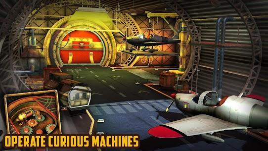 Escape Machine City: Airborne apk download 6