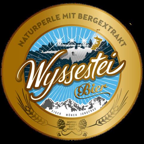 Logo of Wyssestei Wyssestei