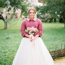 Wedding photographer Ilya Utkin (iUTKIN). Photo of 30.10.2017