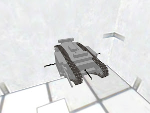 無限軌道マーク1