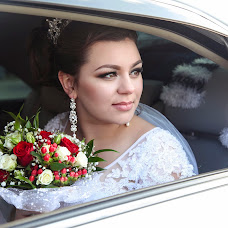 Wedding photographer Anton Zuev (Zefir). Photo of 11.06.2017