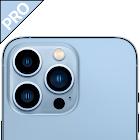iOS15 launcher pro