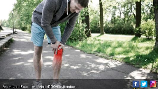 7 Jenis Buah ini Baik Dikonsumsi oleh Penderita Asam Urat - Lifestyle JPNN.com