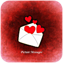 Acsii love  Art and Emoticons icon