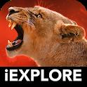 Predators AR icon