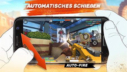 Guns of Boom – Online Shooter 2