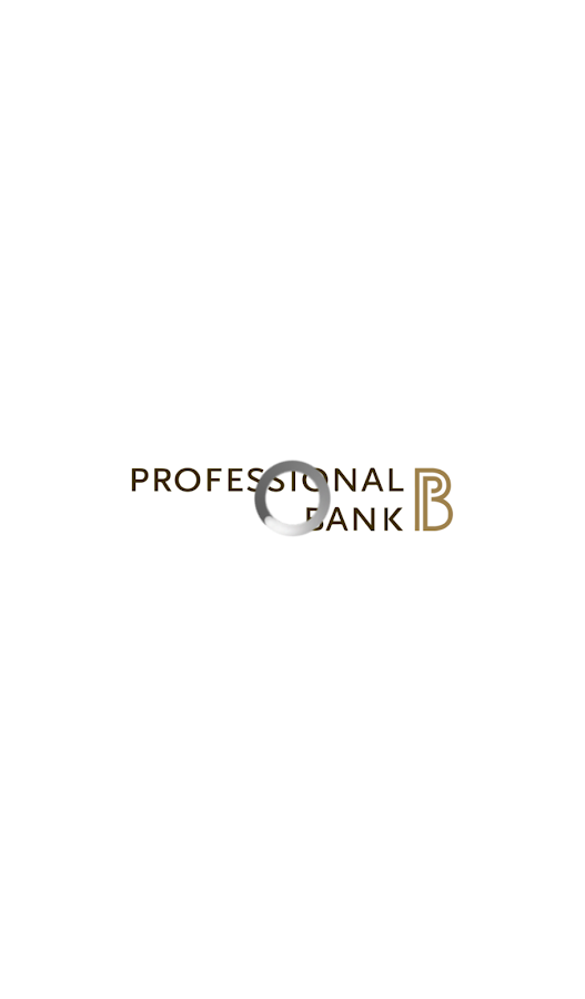 Professional Bank FL- screenshot