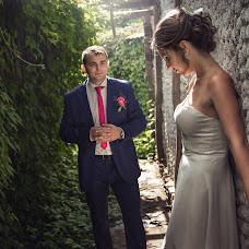 Wedding photographer Aleksey Gulyaev (Gavalex). Photo of 04.09.2017