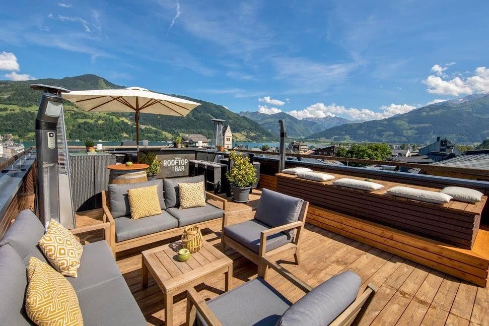 accommodatie-zell-am-see