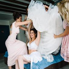 Wedding photographer Matis Olya (matis). Photo of 19.10.2017