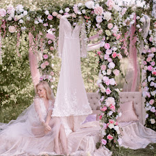Wedding photographer Sergey Nasulenko (sergeinasulenko). Photo of 21.07.2017