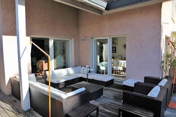 villa à Saint-Julien-en-Genevois (74)